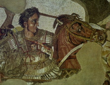 Alexander III the Great